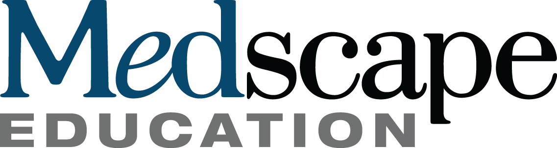 The Medscape logo.